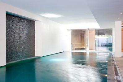 Basement Pools